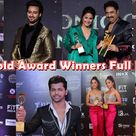 ICONIC GOLD AWARDS 2021 WINNERS LIST WITH PHOTOS CHECK HERE