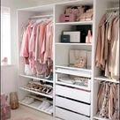 Closet maravilhoso💕