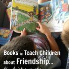 Teaching Friendship