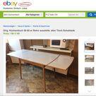10 Ebay Kleinanzeige Küchentisch