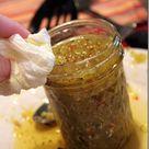 Canning Zucchini