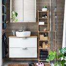 Dein Badezimmer in eine Wohlfühloase verwandeln
