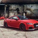 Audi ABT TT RS R