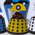 Doctor Who Printable