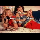Old Disney Shows