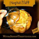 Pumpkin Fluff