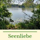 Seenliebe: Meine 10 liebsten Seen in Deutschland