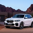 2021 BMW X5 Review: Trims, Pricing, Specs, Engine and Competition Compared