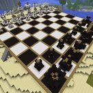 Cool Minecraft Creations