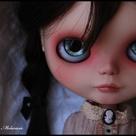 Blythe Puppen
