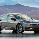 2021 Honda Insight (LX) price, specifications & overview - fairwheels.com