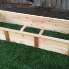 Cedar Raised Garden Bed Step by Step Plans | 6ft & 8ft Sizes | INSTANT DOWNLOAD PDF Plans