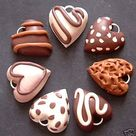 Polymer Clay Sweets