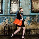 New York's leading showcase for independent fashion designers | New York Fashion Week