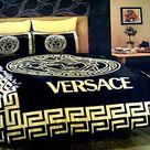 Versace Interior Design - Abode