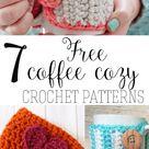 Disney Inspired Mickey Crochet Coasters - Individual