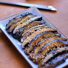 Grilled Portobello