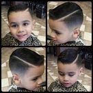 Boy Hairstyles