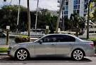 2004 BMW 5 Series 545i 4dr Sedan 2004 BMW 545 V8 85k miles Florida car Clean CarFax Sport Package Premium P