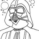 69 Best Star Wars Coloring Pages for Kids - Updated 2018