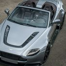 Today's Special the Aston Martin Vantage GT12 Roadster