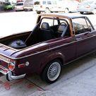 1971 BMW 1600 Is Bavarian El Camino