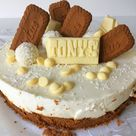 Tony Speculoos cheesecake - Tasty Food SoMe