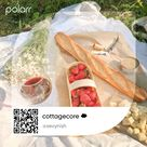 cottagecore aesthetic polarr code ♡︎