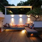 Kleinen urbanen Garten gestalten – Ideen für modernes Gartendesign