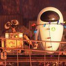 Pixar Poster