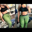 My Secret To A Small Waist / Flat Stomach In A Week   Fast Body Transformation W/ Jsculpt Fitness