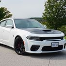 Car Review: 2020 Dodge Charger SRT Hellcat Widebody