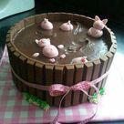 Pig Cakes