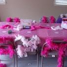 Fashion Birthday Parties