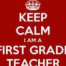 First Grade Teachers