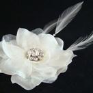 Organza Bridal