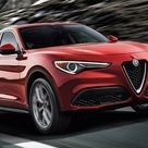 2018 Alfa Romeo Stelvio Priced From $41,995 In The US   Carscoops