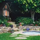 Retaining Wall Gardens