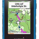 eTrex® Touch 25 Garmin, avec cartes TopoActive Europe Y407131
