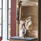 Garderobe 2-tlg GO von Innostyle Sonoma Eiche hell