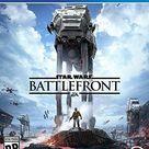 Star Wars Battlefront   PlayStation 4 / Standard