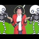 Halloween Teacher-Approved Videos - Songs for Movement