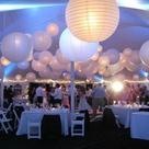 Lantern Wedding Decorations