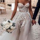 Boho Wedding Dresses For The Free Spirited Bride