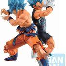 Dragon Ball Super: Son Goku (Super Saiyan God Super Saiyan) & Vegeta (Super Saiyan God Super Saiyan) (vs Omnibus Super) Ichiban Figure