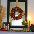 Mantels Decor