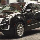 2017 Cadillac XT5 bows in Dubai, replaces SRX