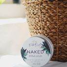 Naked Whipped Shea Butter