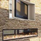 60 Fashion-Forward Fireplaces
