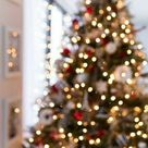 45 Free Stunning Christmas Wallpaper Backgrounds For iPhone | The Chic Pursuit